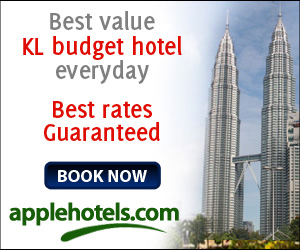 Best Value KL Budget Hotel